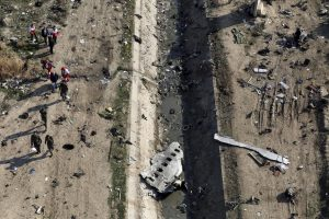 'Reckless acts and omissions' by Iran caused deadly Flight 752 crash: report