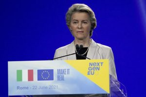 EU chief vows action, says 'shame' on Hungary for LGBT law