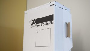Are you ready for a late summer federal election?
