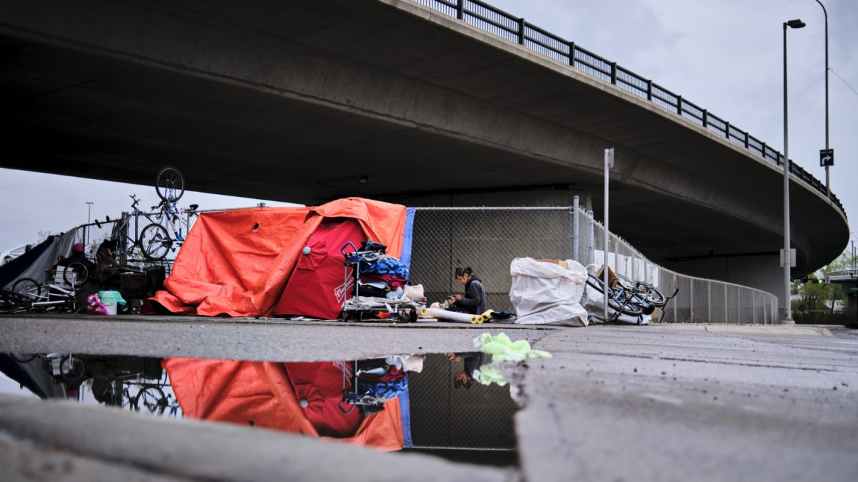 How Medicine Hat became Canada's first certified 'zero homeless' city