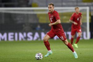 Eriksen in stable condition, Finland beats Denmark at Euro 2020