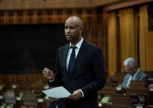 Feds have funding flexibility for housing projects facing rising costs, Hussen says