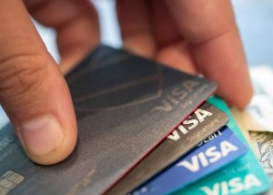 Statistics Canada says household debt-to-income ratio fell in first quarter
