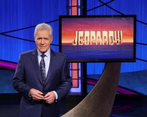 The unanswered 'Jeopardy!' question: Who's the new host?