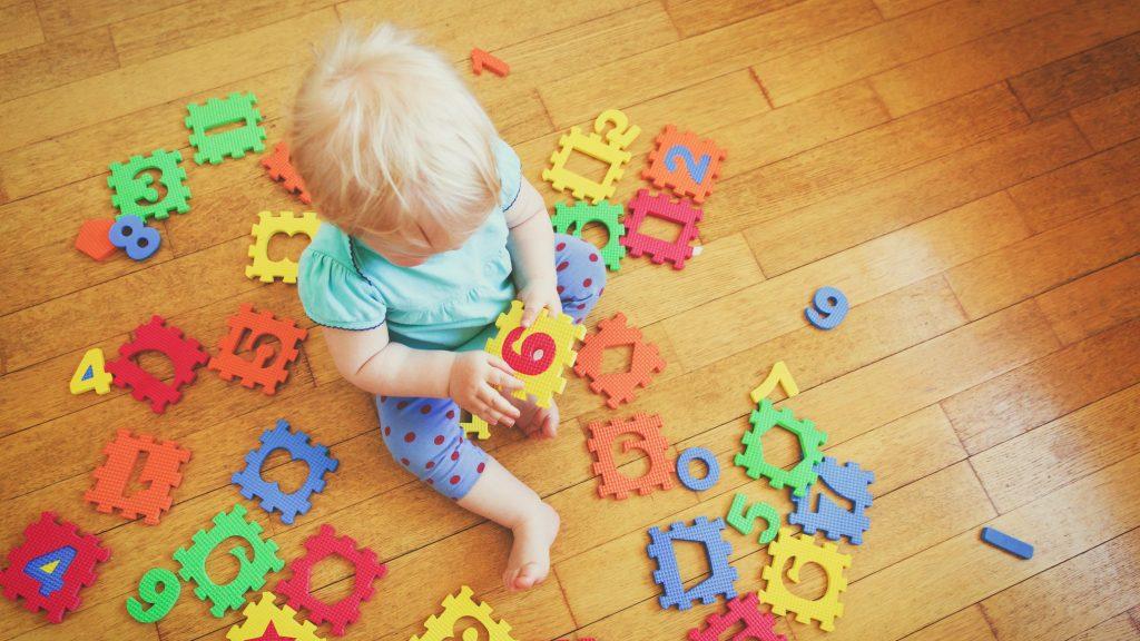 Ottawa giving $290M to Alberta for childcare programs