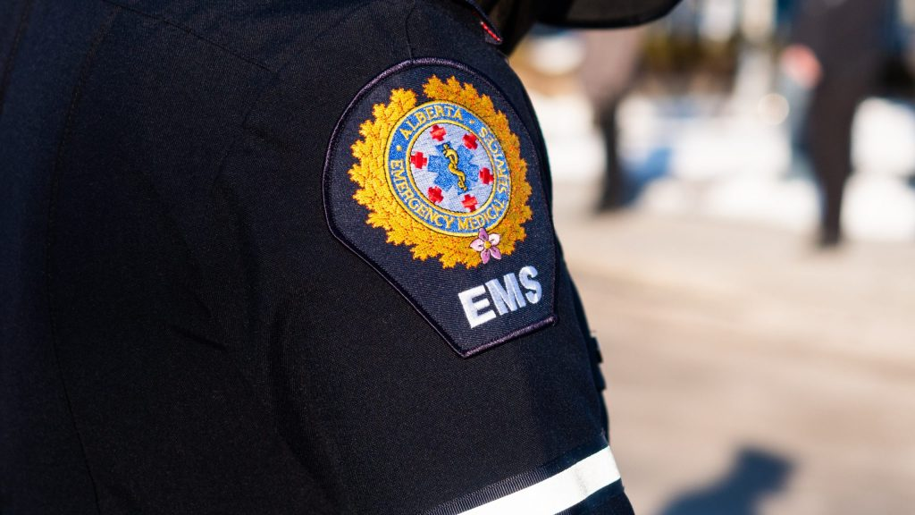 Plane with four passengers crashes at airport north of Edmonton