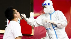 China orders mass testing in Wuhan as COVID-19 outbreak spreads