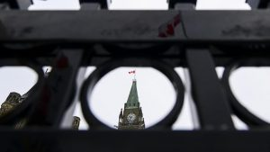 What Canada's 10 Indigenous MPs can do for First Nations communities