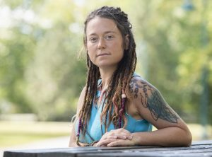 Quebecer Edith Blais talks writing and moving on after 450 days as hostage in Africa