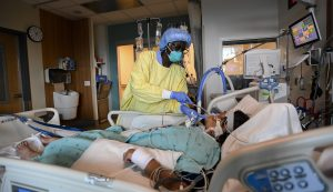 Research determining long-term effects of surgery delays in Alberta