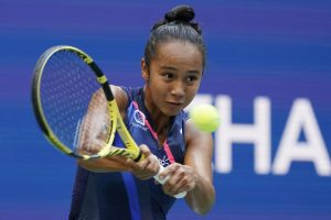Canada's Fernandez loses US Open final to British qualifier Raducanu
