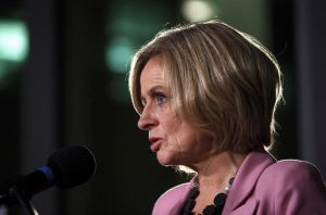 Notley, AUPE respond to Kenney's cabinet shuffle