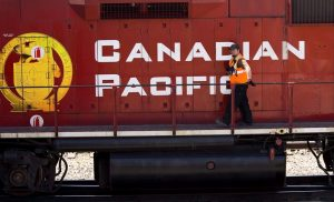 CP to acquire Kansas City Southern in US$31B deal after CN drops bid
