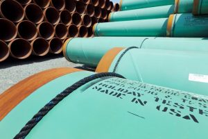 TC Energy sells remaining 15 per cent stake in Northern Courier Pipeline