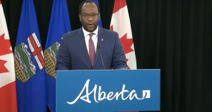 Alberta justice minister condemns COVID-19 protests planned for hospitals