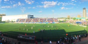 FC Edmonton requires fans to be fully vaccinated or provide negative COVID-19 test