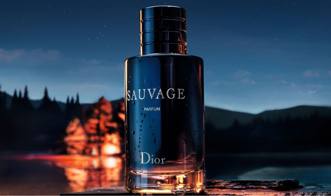 Dior's 'Sauvage' campaign pulled from Twitter and Instagram