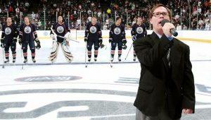 Edmonton school to be named after legendary locker room attendant Joey Moss